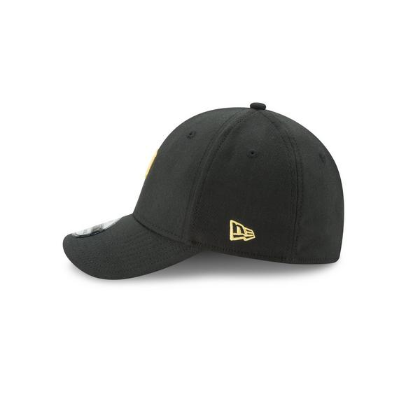 c42bf99ea2d New Era Pittsburgh Pirates Team Classic 39THIRTY Stretch Fit Hat - Main  Container Image 4