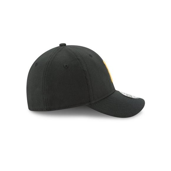 f903ca75bf7 New Era Pittsburgh Pirates Team Classic 39THIRTY Stretch Fit Hat - Main  Container Image 5