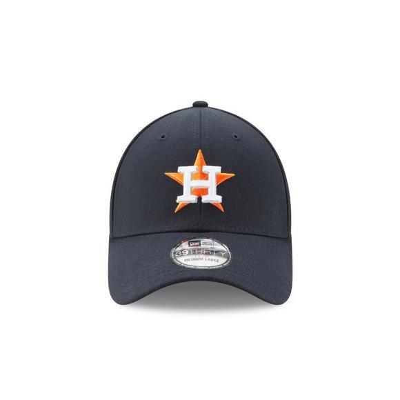 b78e9c18c5d31c New Era Houston Astros Stretch Fit Hat - Main Container Image 2