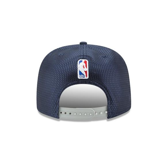 reputable site e0638 c6781 Indiana Pacers New Era 2017 NBA Draft Official On Court Collection 59FIFTY  Fitted Hat - Main