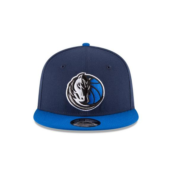 best sneakers bc997 cee76 New Era Dallas Mavericks 9FIFTY 2Tone Snapback Hat - Main Container Image 2