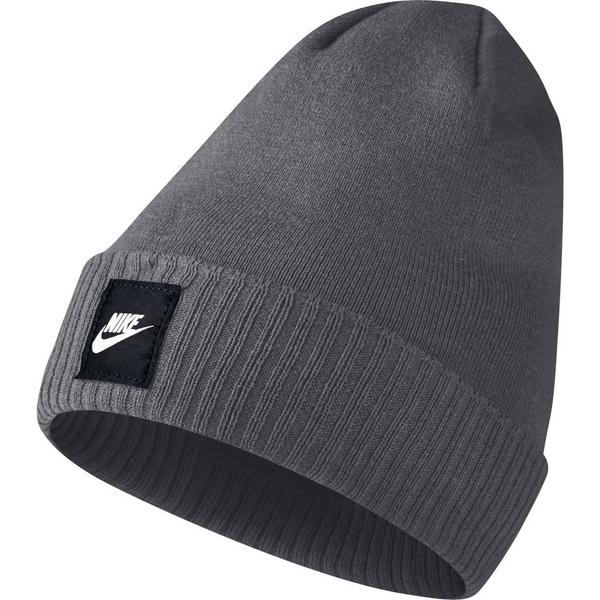 e7205416208d Display product reviews for Nike Futura Knit Beanie Hat