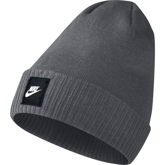 55a587d6ecc Nike Futura Knit Beanie Hat - Main Container Image 1