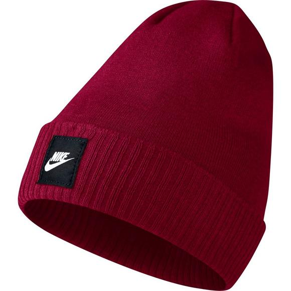 395c53cd3a2 Nike Futura Knit Beanie - Main Container Image 1
