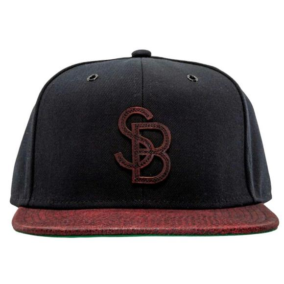 557daa37 sale leather cap asos f6671 48590; australia nike mens sb leather emboss  pro hat black main container image 1 17386 010fd