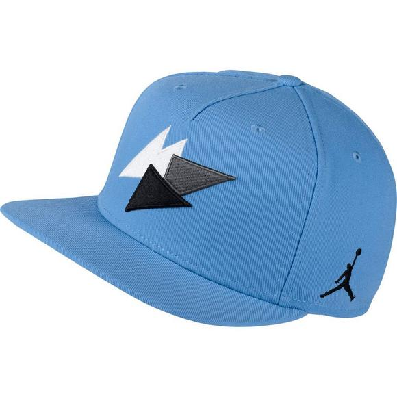 Jordan Retro 7 Air Snapback Hat - Main Container Image 1 f35634a01b6