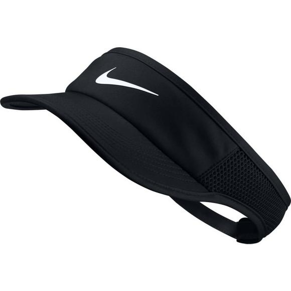 62be929f26763 Nike Women s Featherlight Tennis Visor - Main Container Image 1