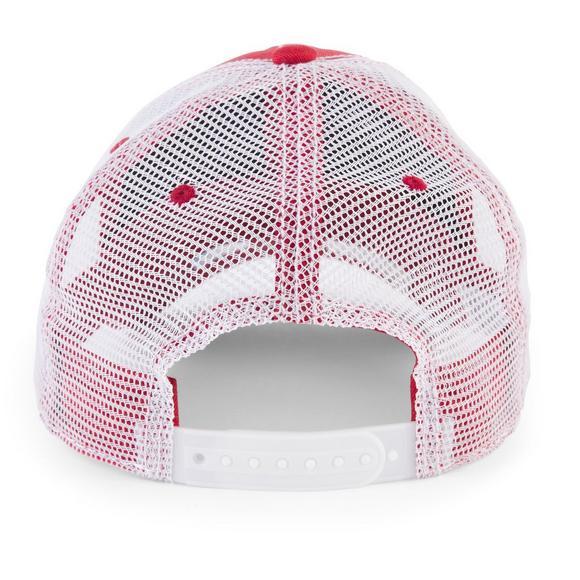 e38b34d8bd0b Nike Men s Alabama Crimson Tide Adjustable Mesh Hat - Main Container Image 2