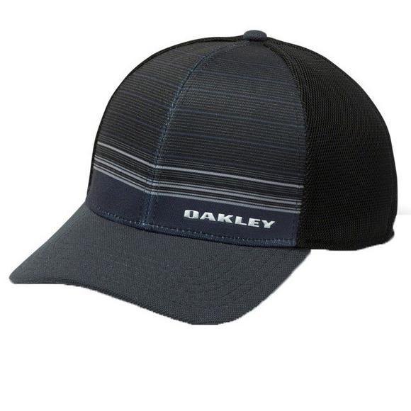 1ed2766fa79d0e ... italy oakley mens silicon bark trucker hat main container image 1 2262e  9237e