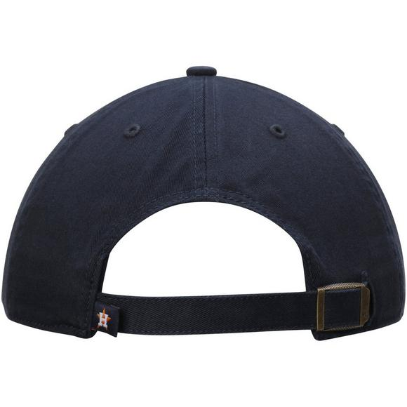 fd32ccf47829e  47 Brand Men s Houston Astros Clean Up Adjustable Hat - Main Container  Image 2.