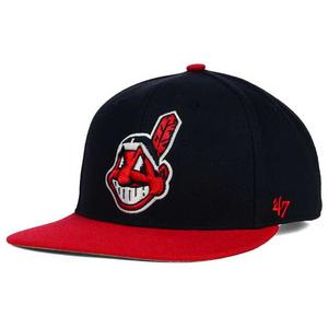 07eb8f9401 Cleveland Indians Hats