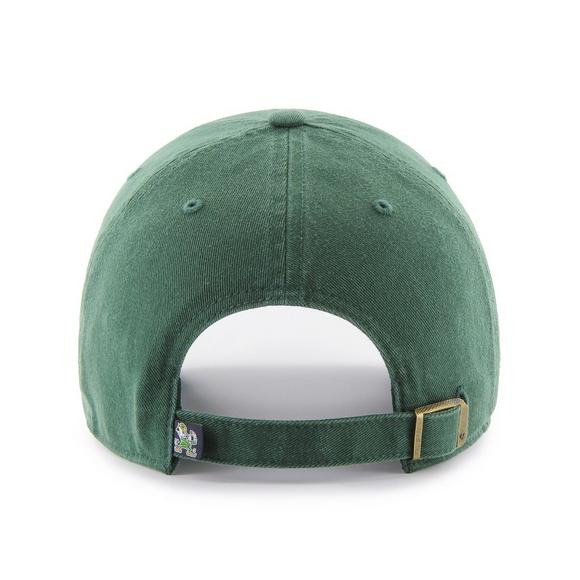 d644aeaf79928  47 Brand Notre Dame Fighting Irish Clean Up Adjustable Hat - Main  Container Image 2.