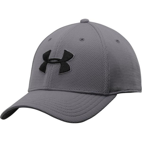 Display product reviews for Under Armour Men s Blitzing Stretch Fit Cap 85a87ab716