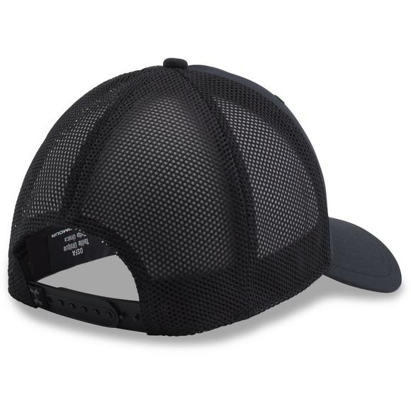 eed6fd88047 Under Armour Trucker Low Crown Hat - Main Container Image 2