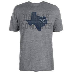 c0279a553 Dallas Cowboys NFL Men s Lone Coach T-Shirt