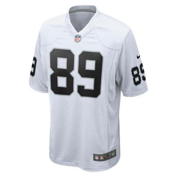 the latest 6c374 a118c Nike Men's Oakland Raiders Amari Cooper Game Jersey ...