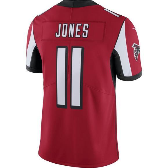 d8680fe3e689d Nike Men's Atlanta Falcons Julio Jones Limited Jersey - Main Container  Image 2