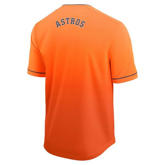 331c709b7 Nike Men's Houston Astros Fade Jersey - Main Container Image 2