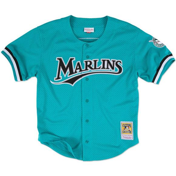 20f99376 shop mitchell and ness andre dawson florida marlins batting practice jersey  main container image 1 75e1c