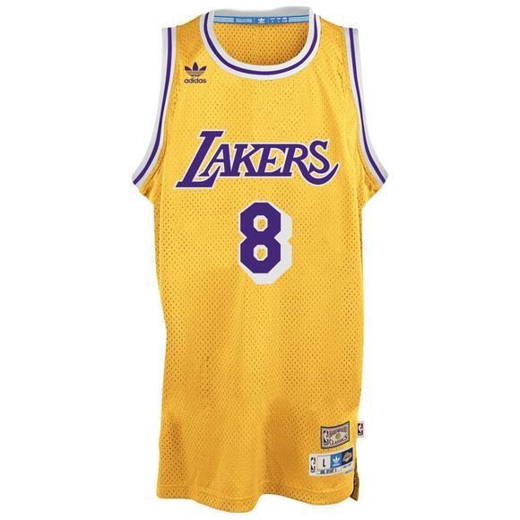 37eaec2b5 adidas LA Lakers Soul Swingman K. Bryant Jersey - Main Container Image 1