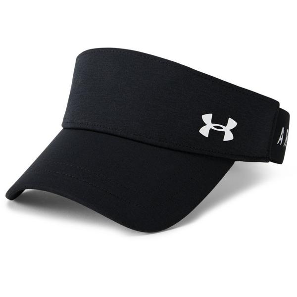 56fa058b087 Display product reviews for Under Armour Women s Microthread Renegade Visor