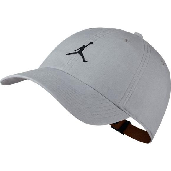 5849f262c580 Jordan Heritage86 Jumpman Washed Hat - Main Container Image 1