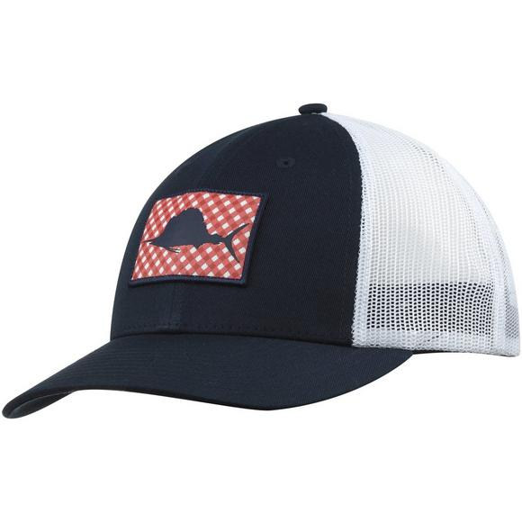 af54d818c2c Columbia Sportswear Men s PFG Mesh Snapback Ball Cap - Main Container Image  1