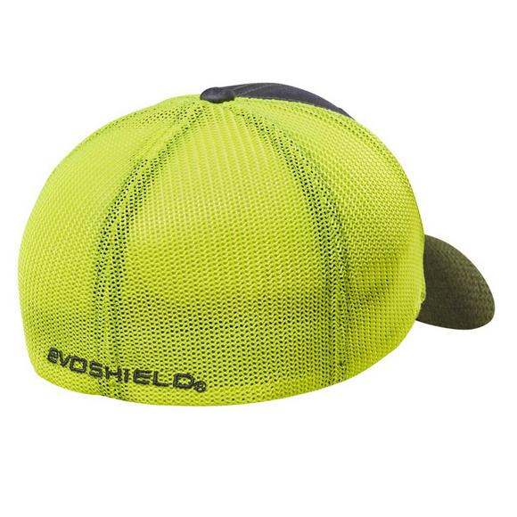 low priced ff09b 3099b EvoShield Men s Neon Onslaught Flex Fit Hat - Main Container Image 2