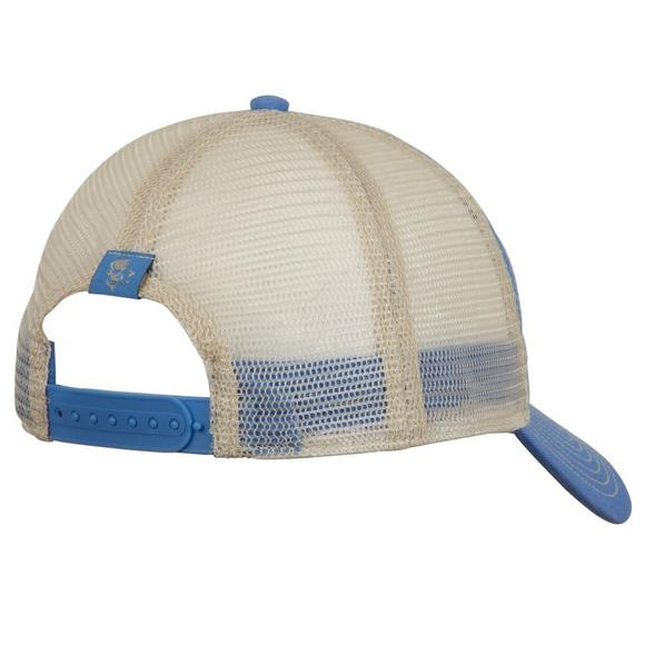 aa4d2299993 Salt Life Men s Red White and Bluefin Mesh Back Hat - Main Container Image 2