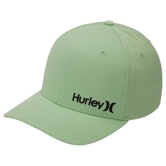 98ef9ac6cd259 Hurley Men s Corp Dri-Fit Hat - Main Container Image 1