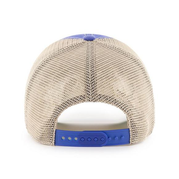 2177d62bc79d0  47 Brand Los Angeles Dodgers Trawler Clean Up Adjustable Hat - Main  Container Image 2.