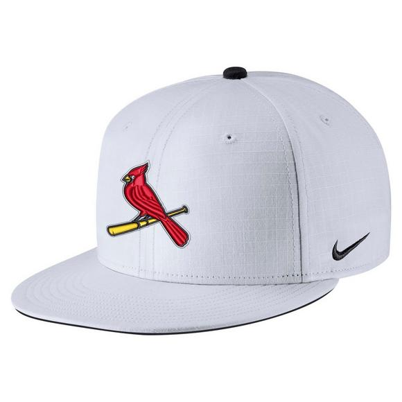 Nike St. Louis Cardinals True New Day Snapback Hat - Main Container Image 1 bf0a10258f90