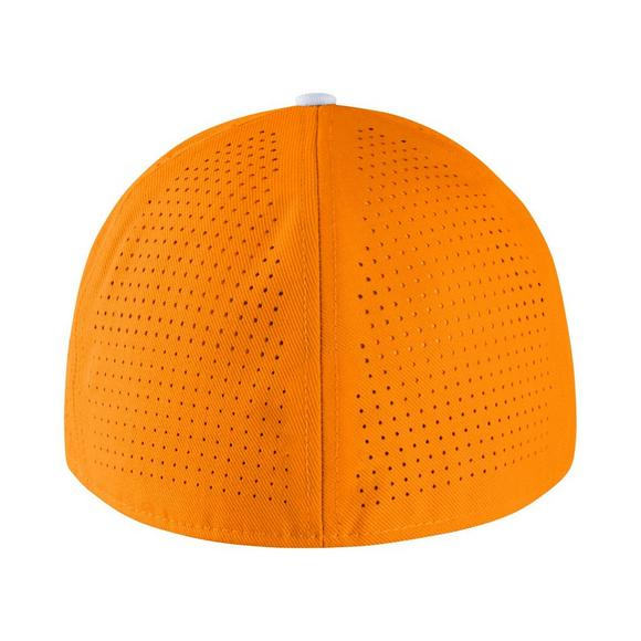 timeless design dc29a 291b7 Nike Tennessee Volunteers Aerobill Fitted Baseball Cap - Main Container  Image 2