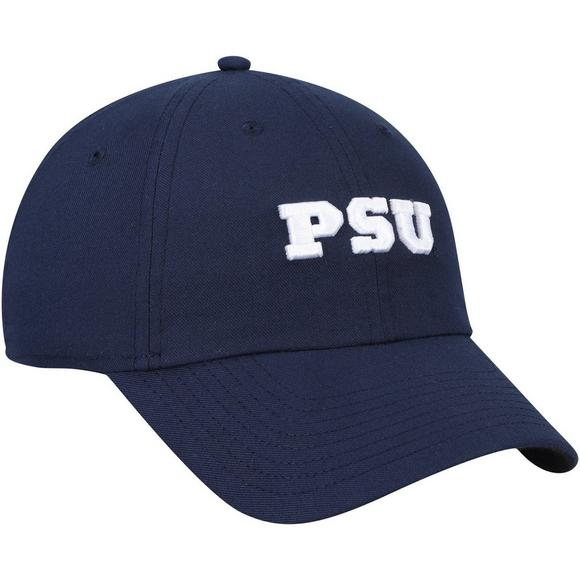 1141d06b89712 Nike Penn State Nittany Lions Heritage86 Authentic Dri-Fit Adjustable Hat -  Main Container Image