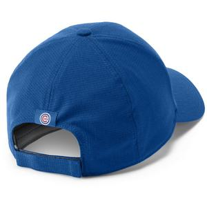 1b43d458a3d8a Under Armour Chicago Cubs Driver 2.0 Adjustable Hat