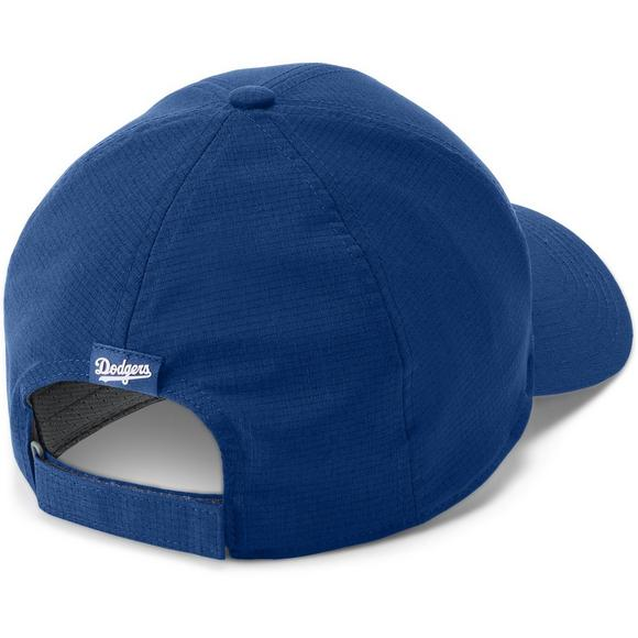 detailed look e3613 5a14f Under Armour Los Angeles Dodgers Driver 2.0 Adjustable Hat - Main Container  Image 2