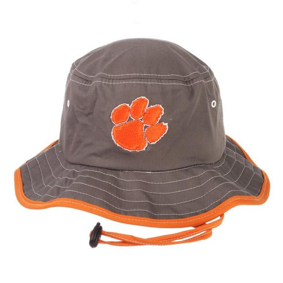 da25a8aa397 ... clearance zephyr clemson tigers midfield boonie bucket hat main  container image 1 0ff58 13796