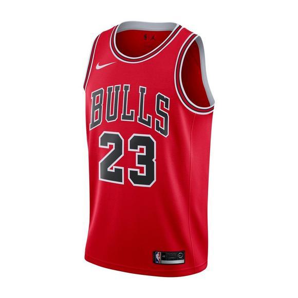 super popular c8795 65039 Nike Men's Chicago Bulls Michael Jordan Icon Edition ...