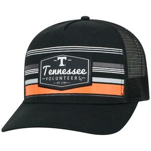 buy online 3f230 506bc Top of the World Tennessee Volunteers Route Adjustable Hat