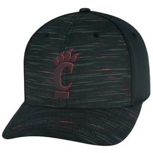 new product 4475c 4717f Free Shipping No Minimum. No rating value  (0). Top of the World Cincinnati  Bearcats Obsidian ...