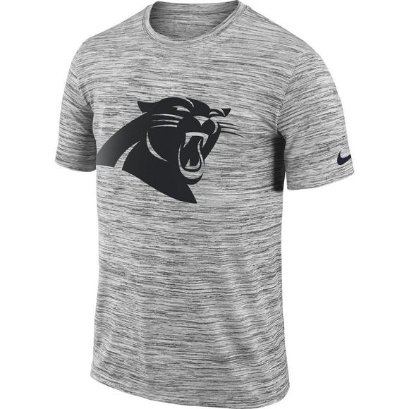 Nike Men s Carolina Panthers Legend Travel T-Shirt - Main Container Image 1 df98d49bb