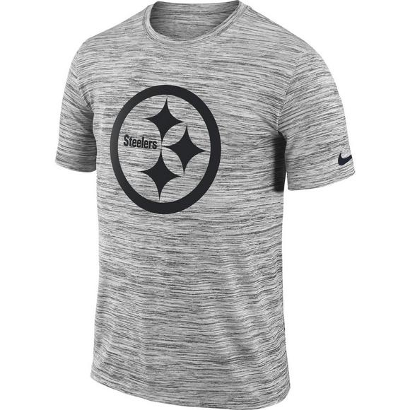94cfd494b Nike Men s Pittsburgh Steelers Legend Travel T-Shirt - Main Container Image  1
