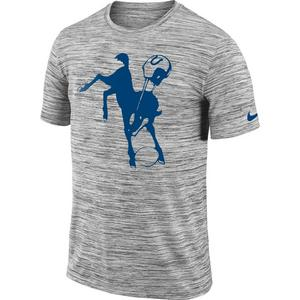 238878983 Standard Price 30.00 Sale Price 20.97. No rating value  (0). Nike Men s  Indianapolis Colts Legend Travel T-Shirt