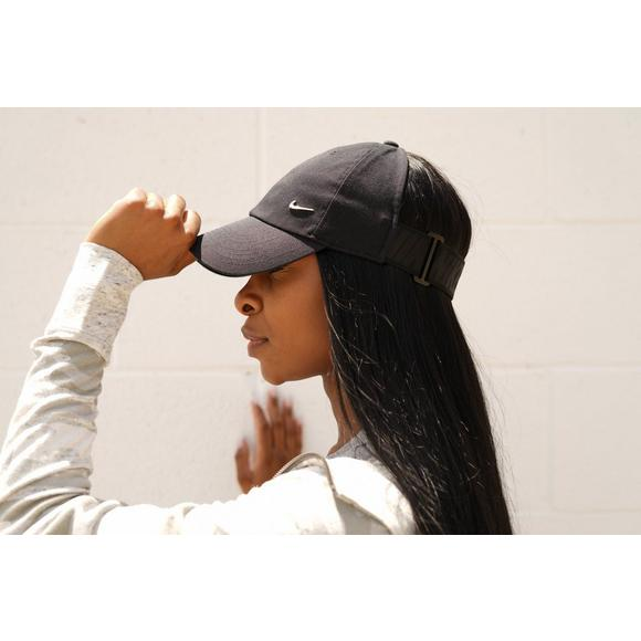 Nike Women s Backless H86 Visor - Main Container Image 2 a7a3a79dac5