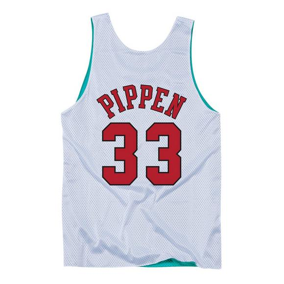 f26099a6103 Mitchell   Ness Men s Scottie Pippen Chicago Bulls All Star Practice Jersey  - Main Container Image