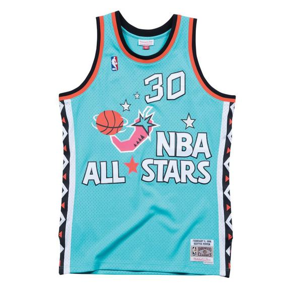 sports shoes 94f90 db578 Mitchell & Ness S. Pippen East All Star Swingman Jersey