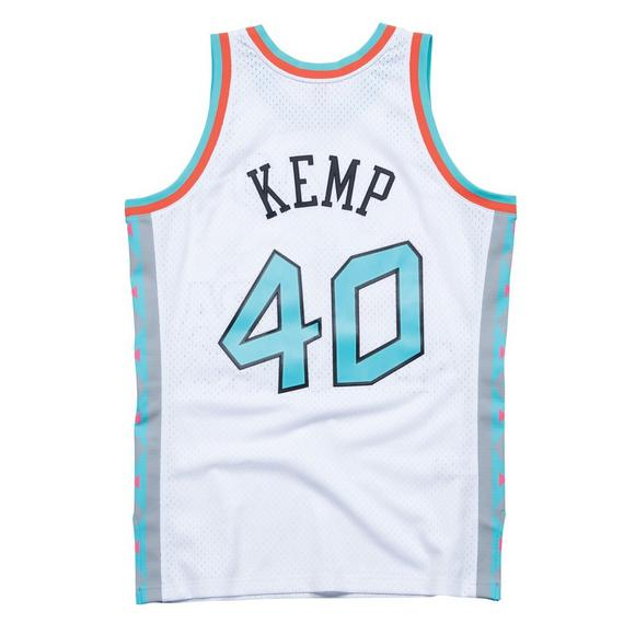 dc7279a5cf6a Mitchell   Ness Shawn Kemp West All Star Swingman Jersey - Main Container  Image 2