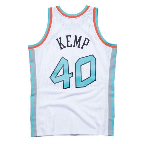 new style e1a19 97312 Mitchell & Ness Shawn Kemp West All Star Swingman Jersey