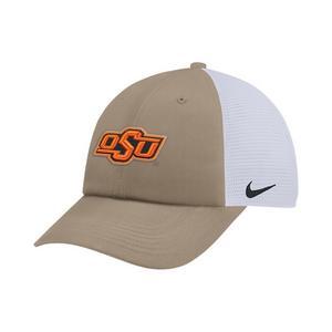 new style 9e549 d4e2e ... italy nike oklahoma state cowboys heritage86 trucker alternate hat  0518d 69234
