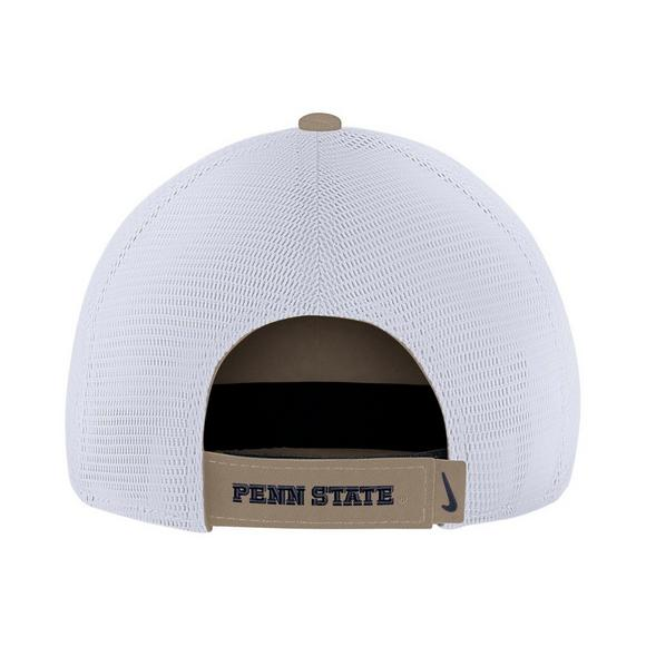 b5bb6aa1a Nike Penn State Nittany Lions Heritage86 Trucker Alternate Hat - Main  Container Image 2